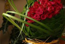 [ Flowers Arrangement ]