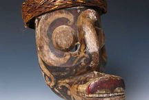 Indonesia / Objects from Indonesia