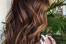 cor de cabelo inv2017