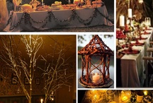 party/dining ideas