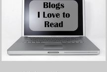 Favorite Blogs, Podcasts, Youtube, and More