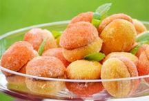yummy foods / by Muruvvet Simsek