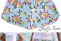 Audrey's fashion