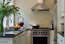 Кухня / Кухня