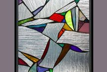 Stained glass / by madi aish