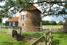 Discover the East of England / Inspiration, information and photos of the East of England including Norfolk and Suffolk.