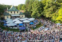 München / Große und kleine Ereignisse aus der bayerischen Landeshauptstadt