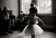ballet is life♥