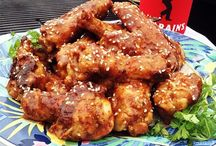 Tailgate Snacks / Jazz up game day, New Orleans style! Add some southern flavor to your tailgate with our favorite game-day recipes.  / by Zatarain's