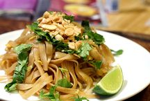 Food - Pan Asian