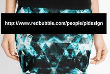 PLdesign on Redbubble / http://www.redbubble.com/people/pldesign/