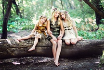 Kiddos / Photo ideas for children / by Lila