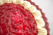 Pies / by Cupcake Diaries (Food and Recipes)