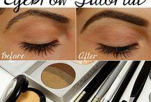 Make up, My Drug / Beauty