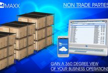 Non Trade Parties / The accounts which have no transactions for a particular span of time are termed as Non – Trade Parties... http://maxxerp.blogspot.in/2013/09/maxx-gain-360-degree-view-of-your.html