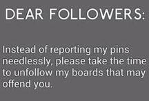 all followers