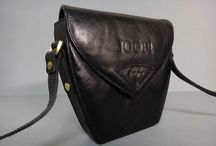 Awesome bags, purses, shoppers! / Here you can find a selection of different bags from the 1940's up to the 1980's. Enjoy!