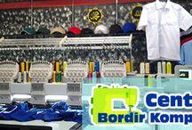 Bordir Komputer / Jasa Bordir Komputer Info 081213928798 Jakarta menerima pesanan aneka bordir dengan harga jasa bordir komputermurah serta kualitas mesin bordir terbaik