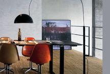 Design Studio 3 - Lighting Ideas