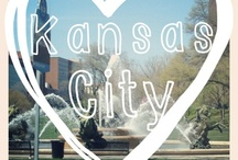 We Love KC / by Serve KC
