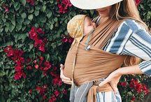 mateřství