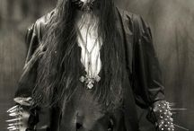 The Black Metal Hordes