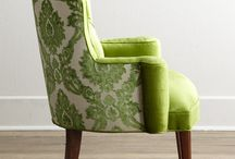 GREENERY PANTONE 15-0343 Color of the year!!!