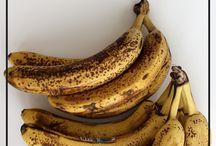 Ripe bananas (55) recipes