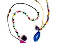 DIY inspiration, jewelry / by Wendy
