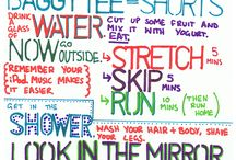 Fitness MOTIVATION!!