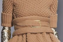 abiti maglia
