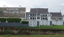 Alamat Sekolah di Kabupaten Seruyan