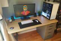 Minimal Setups