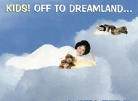 Off to Dreamland!