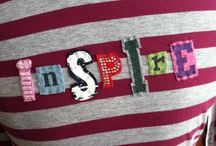 sew sew sew / by D F Custom Embroidery