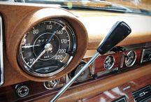 Interiores de autos