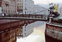 Картинки Санкт-Петербурга