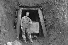 Old Mining Photos