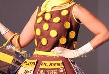 2011 Chocolate Fashion Show NYC