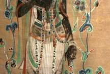Fresco, Mural, Wall Painting