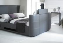 TV Beds / Relax and enjoy
