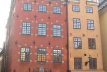 Stockholms Caféer
