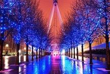London i love you