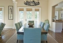 Home - Dining & Breakfast Room