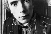 """Mr. Johnny """"Rotten"""" Lydon / I don't tolerate liars. When somebody lies to me, that's really, like, just unbearable. John Lydon MISUNDERSTOOD MAN! LOVE HIM :)  Read more at http://www.brainyquote.com/quotes/authors/j/john_lydon.html#r6x16IoeBT35c7Y5.99 / by Zandria"""