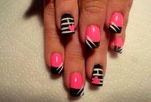 nails tuturials