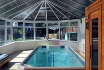Large Conservatories / Large Conservatories manufactured and supplied by ConservatoryLand.