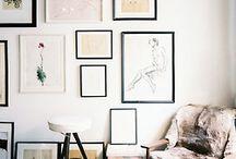 Home Decor / by Danielle Ramirez