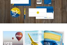 CD / Logos und Corporate Designs