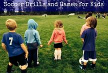 Coaching little ones / by Jennifer Hinch